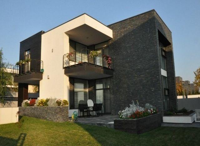 Proiect rezidential Brates Lake Galati